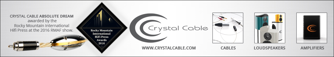 1170x200 Crystal Cable Absolute Dream (October 2016)