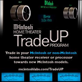 McIntosh Labs