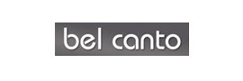 Logo Bel Canto Design