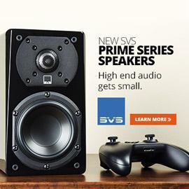 SV Sound