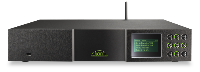 Naim Audio ND3