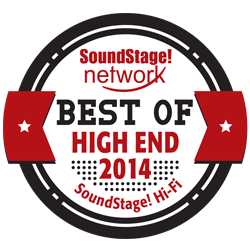 Best of High End 2014