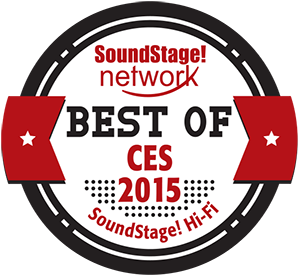 Best of CES 2015