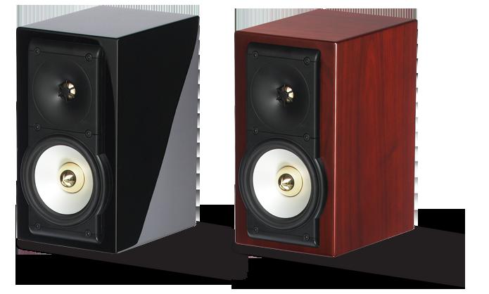 Paradigm Special Edition SE 1 Loudspeakers