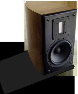 Selah Audio Verita Loudspeakers