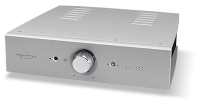 Norma Audio Integrated Amplifier REVO IPA-140 201401_norma1