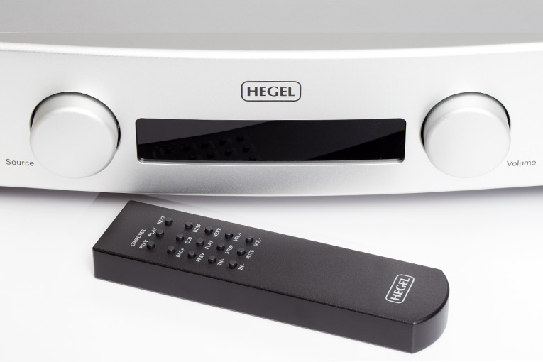 Hegel Music Systems HD30
