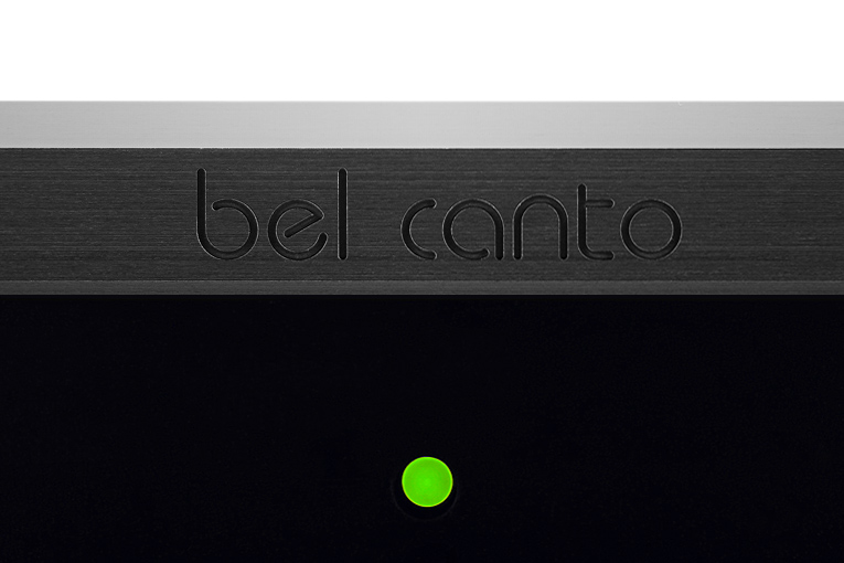 Bel Canto Design e.One REF600M