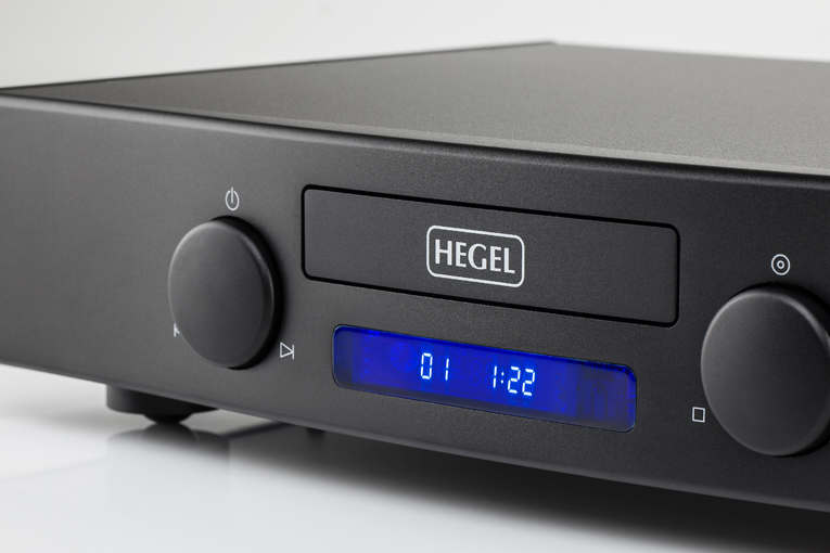 Hegel Music Systems Mohican