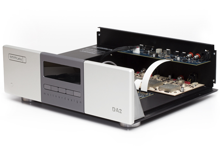 EMM Labs DA2 Reference