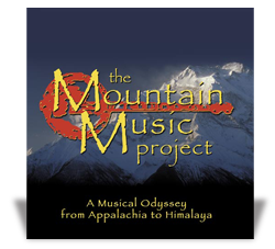 The Mountain Music Project