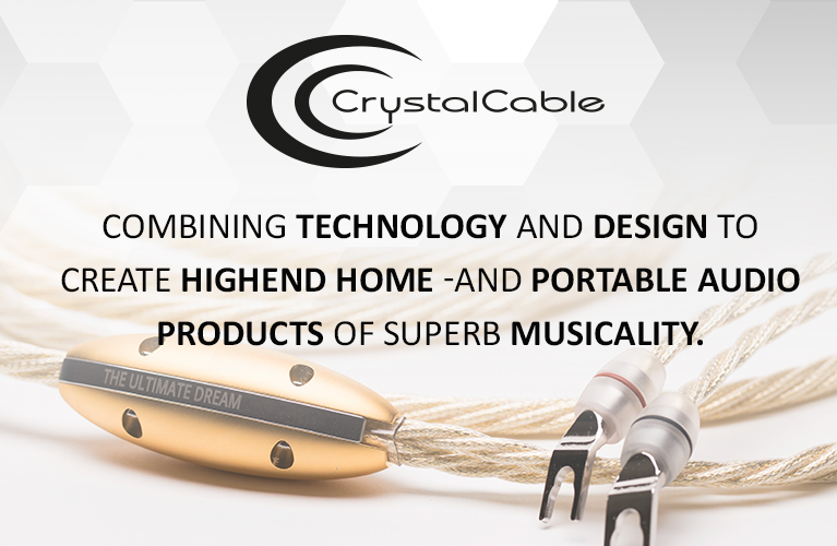 Crystal Cable