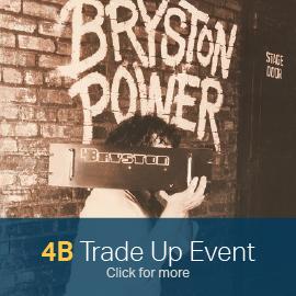 270x270 Bryston Trade-up (202006)