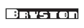 Logo Bryston