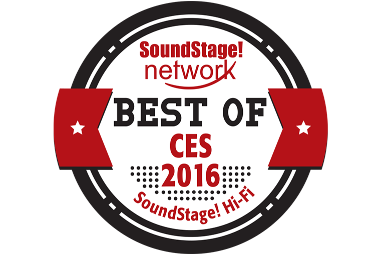 The Best of CES 2016