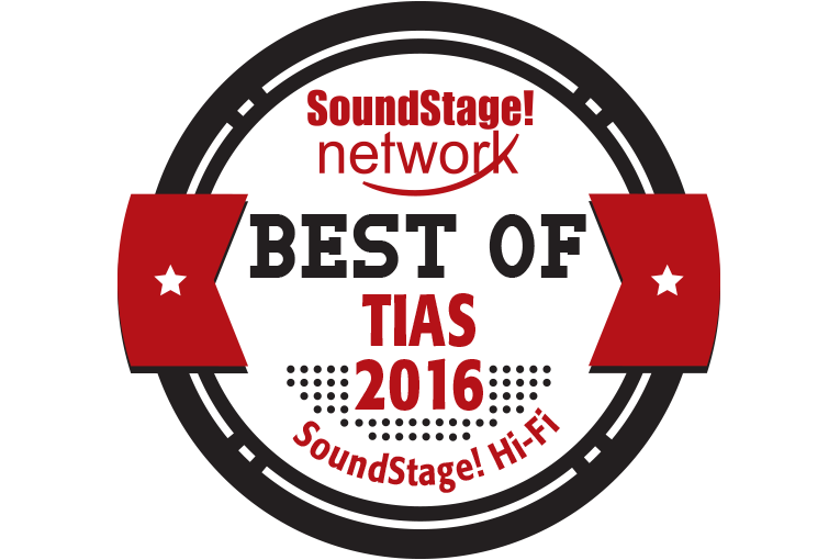 The Best of TIAS 2016