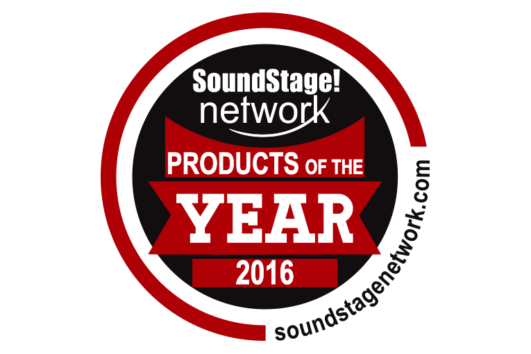 2016 Products of the Year