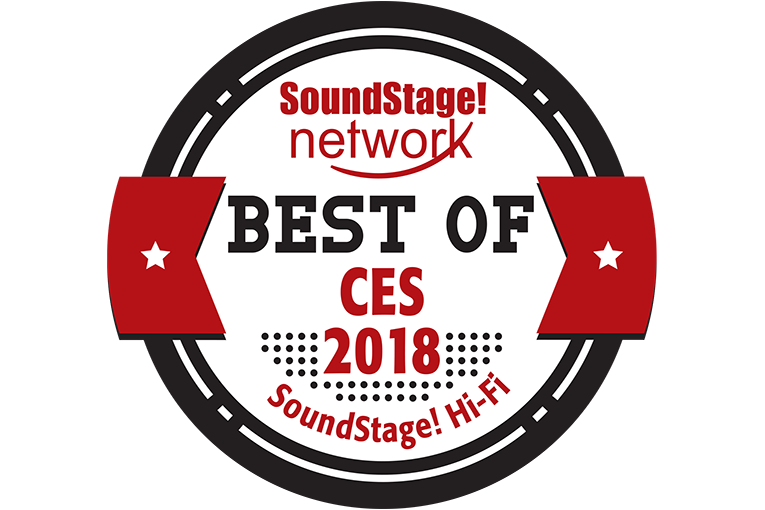 The Best of CES 2018