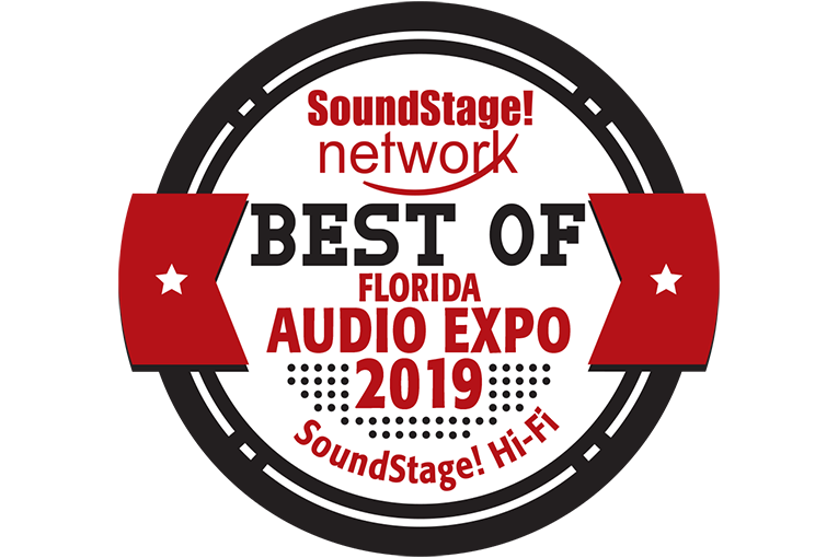Best of Florida Audio Expo 2019
