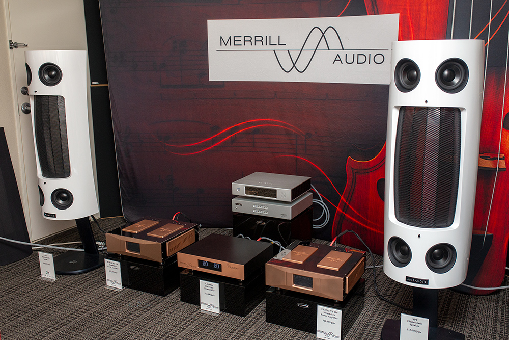 Merrill Audio