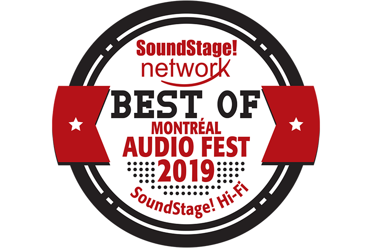 Best of Montreal 2019