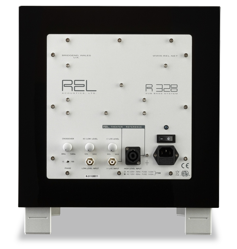 REL R-328