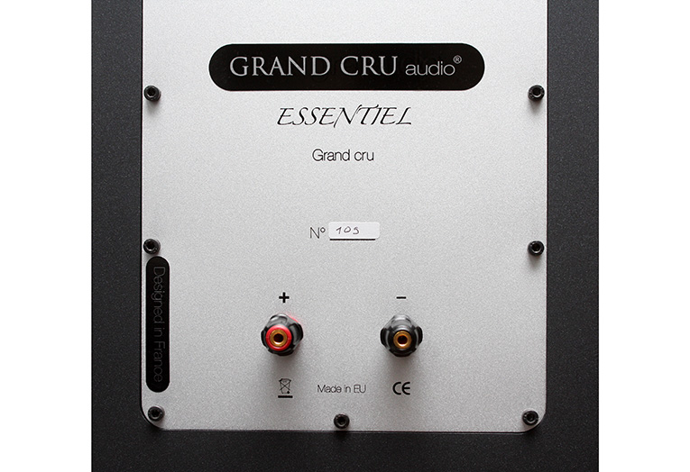 Grand Cru Audio Essentiel