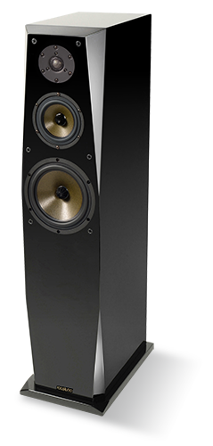 Focus Audio Prestige FP90 BE
