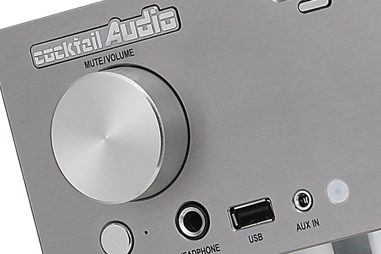 Cocktail Audio X40