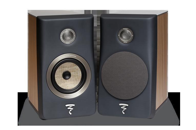 SoundStage! Hi-Fi | SoundStageHiFi.com - Focal Kanta No1 Loudspeakers